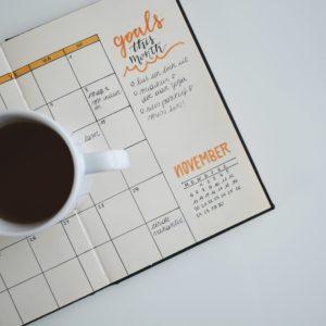 Agenda gestion du planning Explor'Action